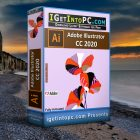 Adobe Illustrator CC 2020 Free Download