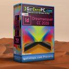 Adobe InDesign CC 2020 Free Download