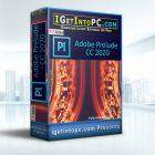 Adobe Prelude CC 2020 Free Download