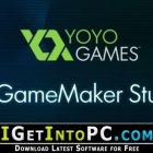GameMaker Studio Ultimate 2.2.3.436 Free Download