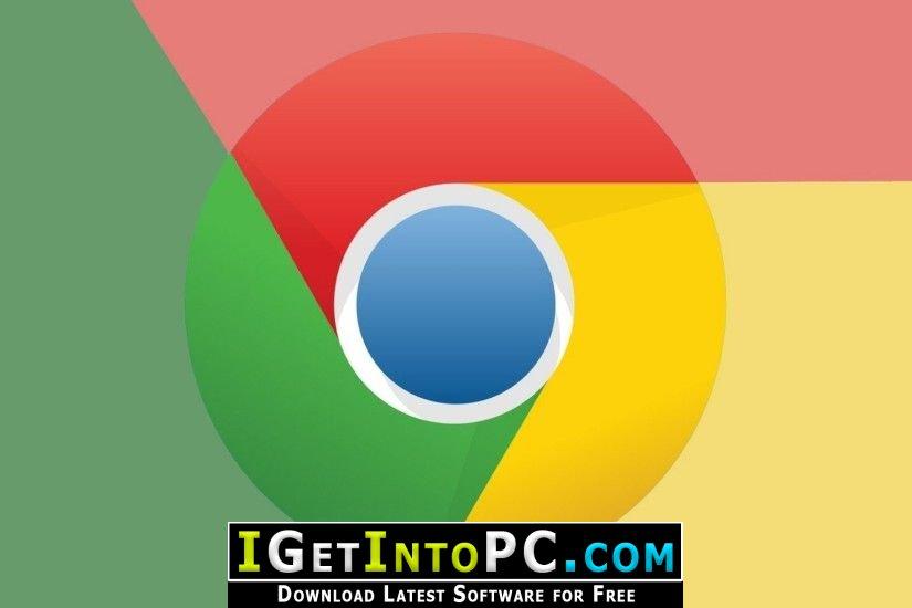Google Chrome 77 Offline Installer Free Download
