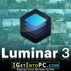 Luminar 3.1.3.3920 Free Download Windows and MacOS