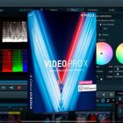 MAGIX Video Pro X11 Free Download