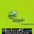 Notepad++ 7.8 Free Download