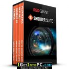 Red Giant Shooter Suite 13.1.10 Free Download Windows and MacOS