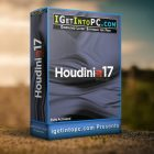 SideFX Houdini FX 17.5.391 Free Download
