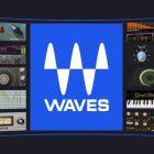 Waves 10 Complete Plugins Bundle Free Download