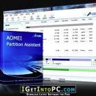 AOMEI Partition Assistant 8.5 Retail Free Download