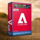 Adobe Camera Raw 12 Free Download Windows and MacOS
