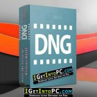 Adobe DNG Converter 12 Free Download Windows and MacOS