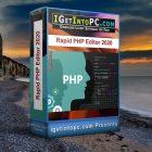 Blumentals Rapid PHP Editor 2020 Free Download