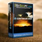 Boris FX Continuum 2020 Free Download