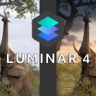 Luminar 4 Free Download Windows and macOS