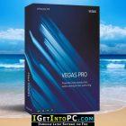 MAGIX VEGAS Pro 17.0.0.353 Free Download