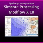 Simcore Processing Modflow X 10 Free Download
