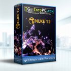 The Foundry Nuke Studio 12.0v3 Free Download Windows and MacOS