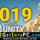 Unity Pro 2019.2.11f1 Free Download
