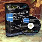 Windows 10 Pro 19H2 1909 November 2019 Free Download