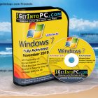 Windows 7 SP1 Ultimate November 2019 Free Download