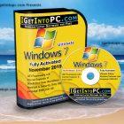 Windows 7 SP1 Ultimate November 2019 Free Download