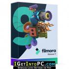 Wondershare Filmora 9.2.11.6 Free Download
