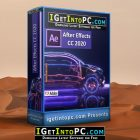 Adobe After Effects CC 2020 17.0.1.52 Free Download