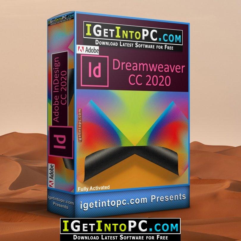 Cc 2020 Adobe