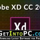 Adobe XD CC 2019 24.4.22 Free Download Windows and macOS