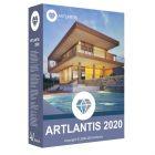 Artlantis 2020 Free Download