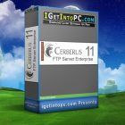 Cerberus FTP Server Enterprise 11 Free Download