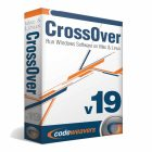CrossOver 19 Free Download macOS