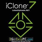 Reallusion iClone Pro 7.71.3623.1 Free Download with Resource Pack