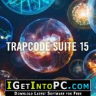 Red Giant Trapcode Suite 15.1.7 Free Download