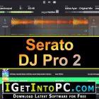 Serato DJ Pro 2.3.2 Free Download