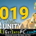 Unity Pro 2019.2.14f1 Free Download
