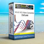 WinX HD Video Converter Deluxe 5 Free Download