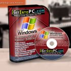 Windows XP Professional SP3 December 2019 Free Download