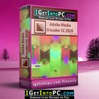 Adobe Media Encoder 2020 14.0.1 Free Download macOS