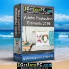 Adobe Photoshop Elements 2020.1 Free Download