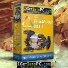 Altair FluxMotor 2019.1 Free Download