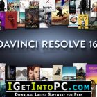 DaVinci Resolve Studio 16.1.2.026 Free Download