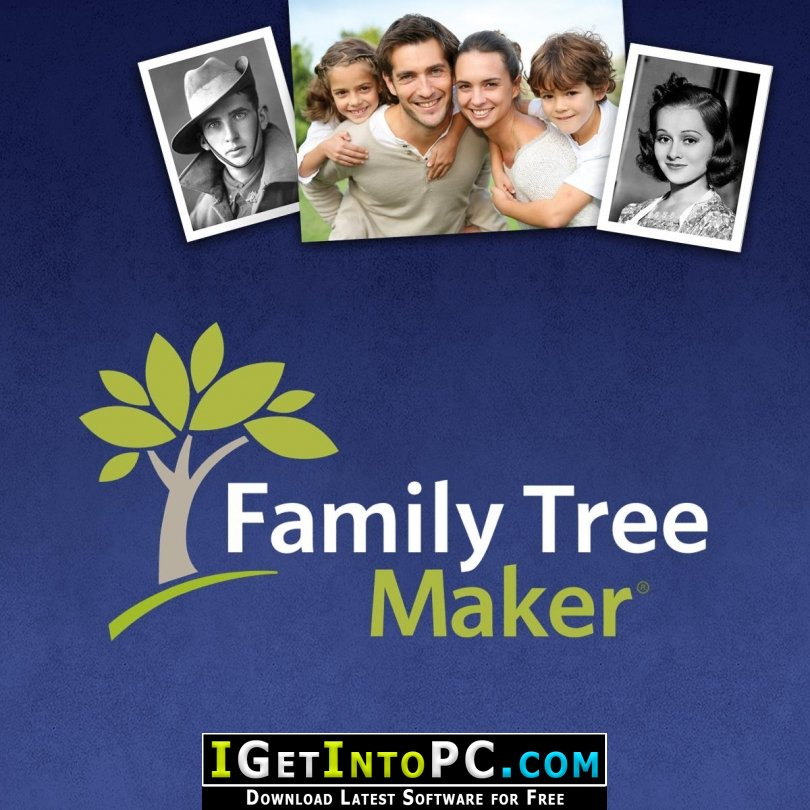 Family Tree Maker 2019 Download - Family Tree Maker 2019 Download Free