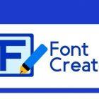 FontCreator Professional 12.0.0.2555 Free Download