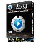JRiver Media Center 26 Free Download