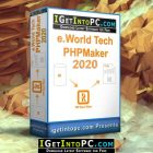 PHPMaker 2020 Free Download