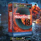 SideFX Houdini FX 18.0.348 Free Download