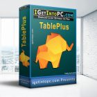 TablePlus Free Download Windows and macOS