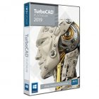 TurboCAD Platinum 2019 Version 26 Free Download