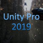 Unity Pro 2019.2.18f1 Free Download