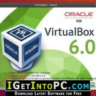 VirtualBox 6.1.2 Build 135663 Free Download